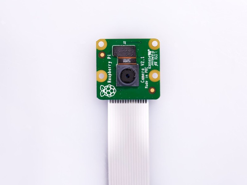 Buy a Camera Module V2 – Raspberry Pi